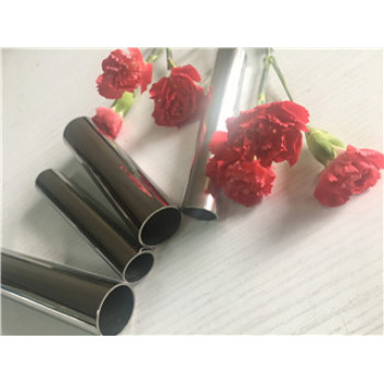 Competitive Price 304 Stainless Steel Tube