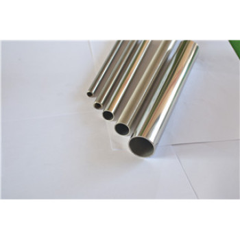 AISI 300 Series Stainless Steel Pipe for Handrail