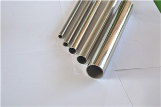 ASTM A554 75mm Diameter Stainless Steel Pipe