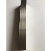 Stainless Steel Rectangular Stainless Steel Tube  Prices for Handrail