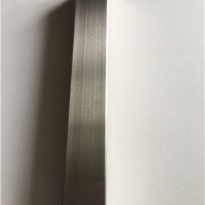 High Quality Chian Factory 316  Stainless Steel Square Tube