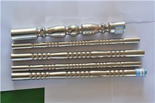 Furniture Door Window Fence Welded Stainless Steel Tube in 201 304 316 Material