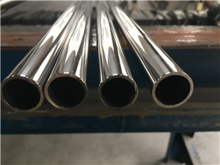 Vinmay High Quality Grade 304 Stainless Steel Pipe for Balcony Railing Prices Per Kg