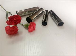 Foshan 304 Stainless Steel Pipe Price Per Meter