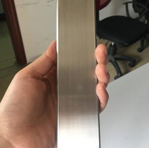 Foshan Vinmay 304 304l 316l Stainless Steel Pipe