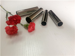 Stainless Steel tig welded round tube 20 MM