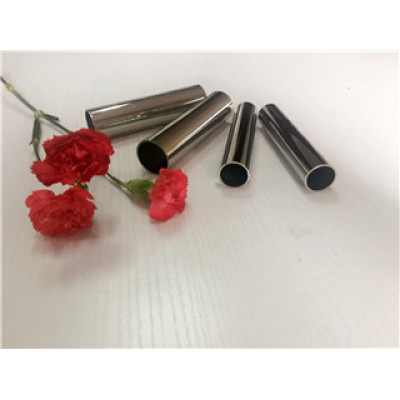 Decorative Mirror  Finish 304 Stainless Steel Pipe with ISO Certification