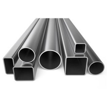 304 Stainless Steel tig welded round tube