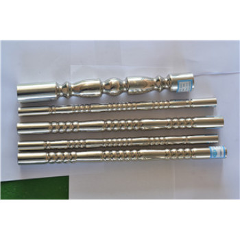 Stainless Steel embosssed tube