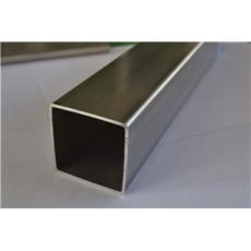 Китай Производитель 316 Нержавеющая сталь Square Tube