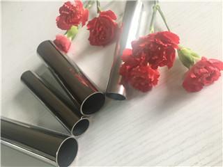 Foshan Vinmay Handrail Pipe  16mm 25mm Stainless Steel Pipe