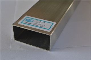 Hot Sales 304 Stainless Steel Pipe  for Railing