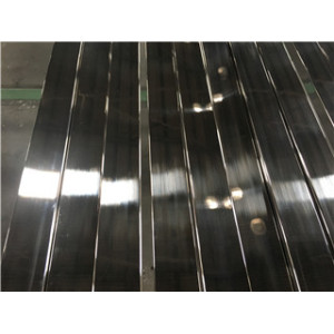 Foshan Factory 304 Stainless Steel Pipe Price Square Tube for Furniture Hardware