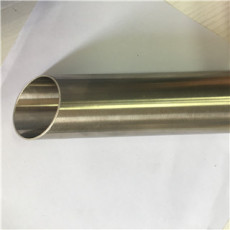 Food Grade 304 304L 316 316L Sanitary  Stainless Steel Tube