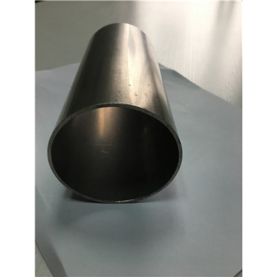 316L Heat Exchanger Stainless Steel Pipe with High Quality