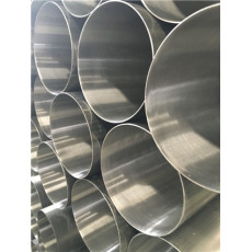 Stainless Steel Tube for food industry