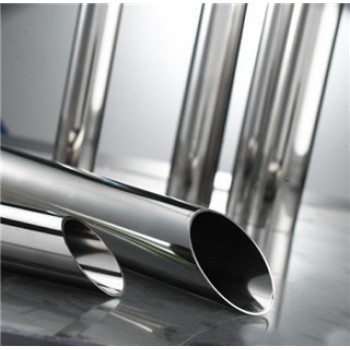 High Quality ASTM A270 Stainless Steel Sanitary Tube for Food Industry