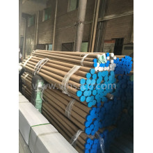 Our ss tubes in cartonbox package are ready for shipment