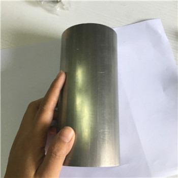 ASTM A249 stainless steel tube for heat exchanger