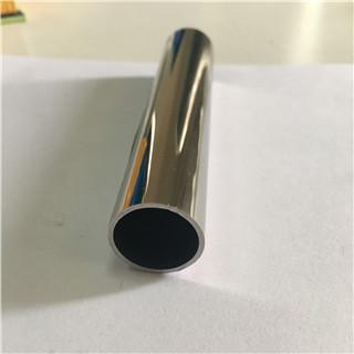 Tubería soldada con autógena de alta calidad del acero inoxidable 201