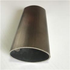 El mejor tubo oval del acero inoxidable de la calidad 316