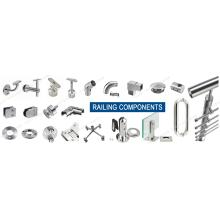 Our new website for  Stainless Railing Accessories is released