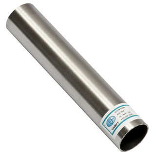 Tubo de acero inoxidable del proveedor 304 del proveedor