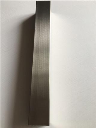 Tubo cuadrado superventas ASTM A554 304L