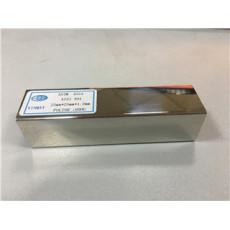 El tubo de acero inoxidable pulido espejo 201 más vendido