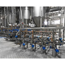 Stainless steel tubes for the food industry: new EN 10357 standard