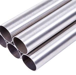 SS 304L 5 Inch Stainless Steel Pipe