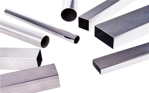 Vinmay  304 201 316L Stainless Steel Welded Pipe
