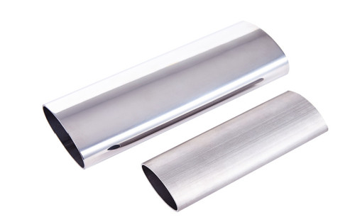 Stainless Steel Shape Pipe for Handrail