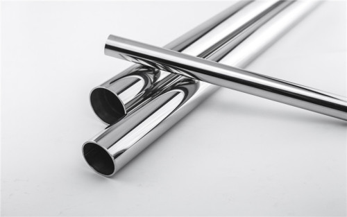 304  9mm Mill Finish  Stainless Steel Pipe