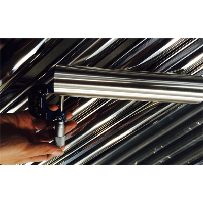 ASTM A554 316L Stainless Steel Pipe