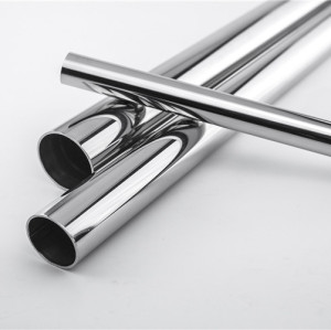 ASTM A554 Stainless Steel Pipe Tolerance