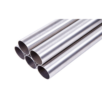 High Quality Stainless Steel Pipe 20mm for Railing