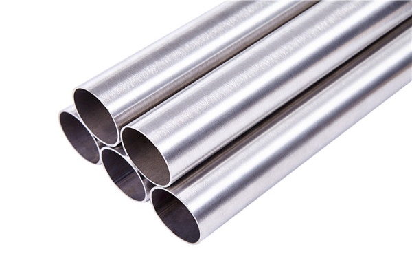 20mm Railing Stainless Steel Pipe with High Quality
