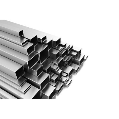 Ornamental Hairline Stainless Steel Pipe