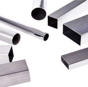 Vinmay 202 304 Grade Stainless Steel Pipe