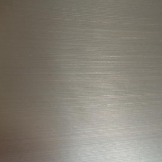 stainless steel tube finish
