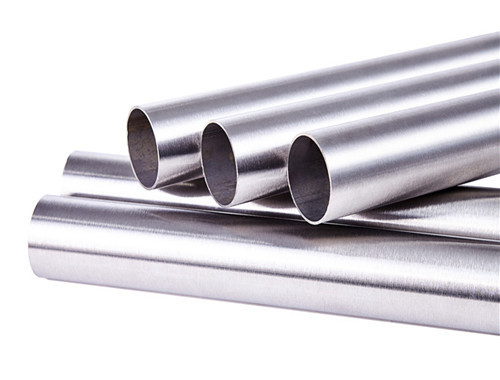Mirror Finish  304  Stainless Steel Round Pipe with ISO Certification