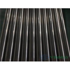 201  Mirror Finish  Stainless Steel Pipe