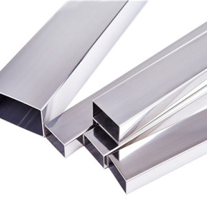 Foshan Manufacturer Ornamental Stainless Steel Pipe