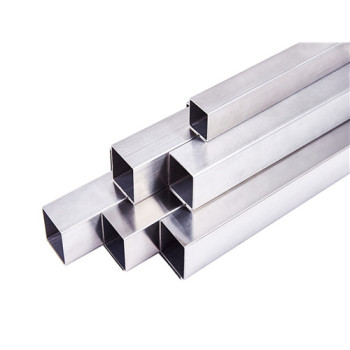 Best Quality  201 Stainless Steel Pipe