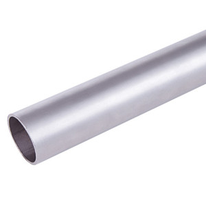Foshan Factory 304 Stainless Steel Welded Pipe
