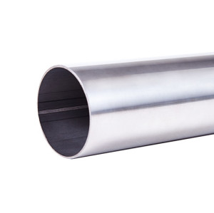 Factory supply ASTM Standard 316  Stainless Steel Pipe