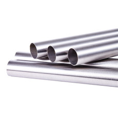 Foshan Factory Wholesales 304  Mirror Satin  Stainless Steel  Pipe