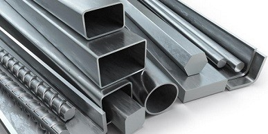 stainless steel elements