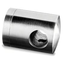 Stainless Steel Fitings for Hanrail Cross Bar Holder